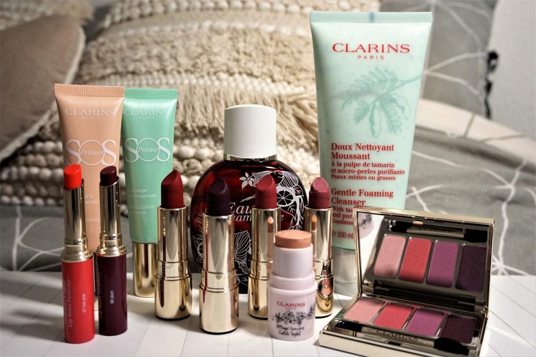 Collection maquillage Printemps 2018 Clarins - La Petite Frenchie