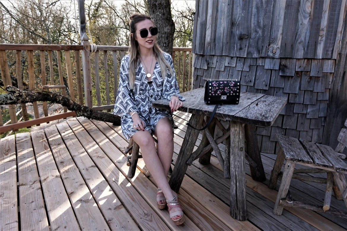 Look mix and match - La Petite Frenchie