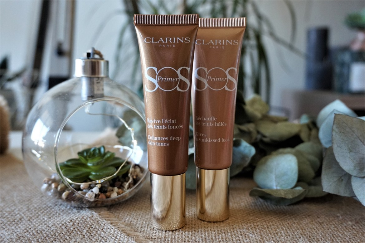Revue collection maquillage été 2018 Clarins - La Petite Frenchie