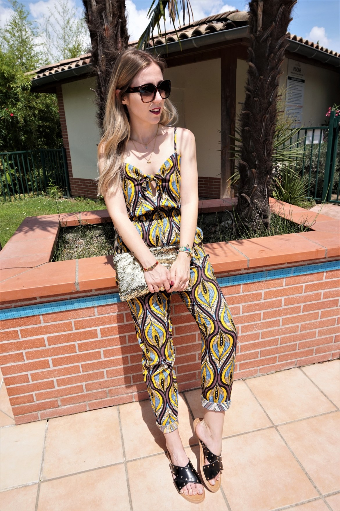 Lookbook 3 looks de festival - La Petite Frenchie