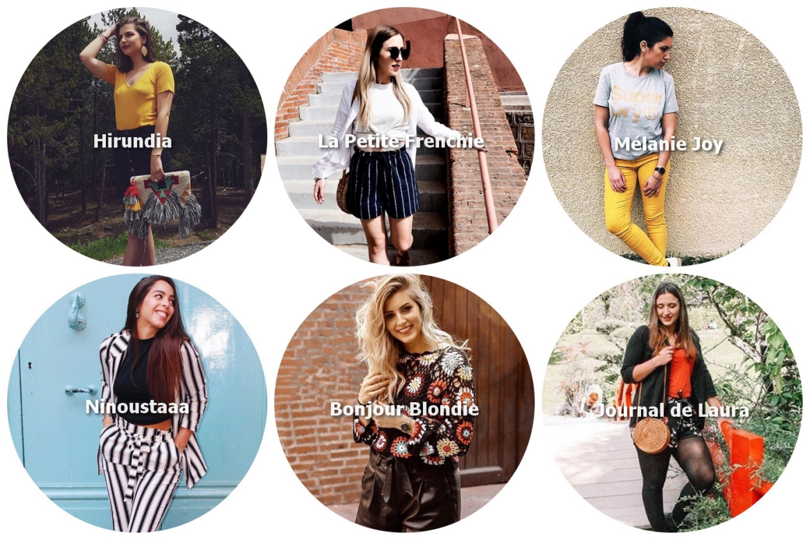 Vide dressing blogueuses toulouse - La Petite Frenchie