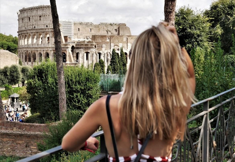 Visiter Rome en 3 jours - La Petite Frenchie