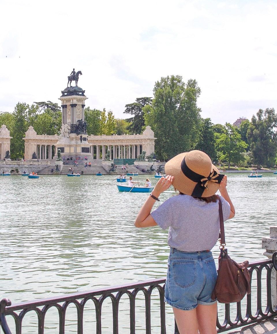 Voyage à Madrid Bonnes adresses