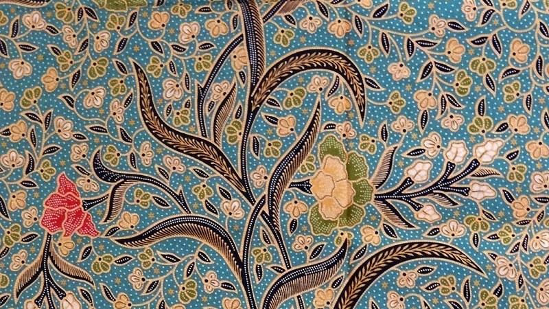 batik-print-fleuri