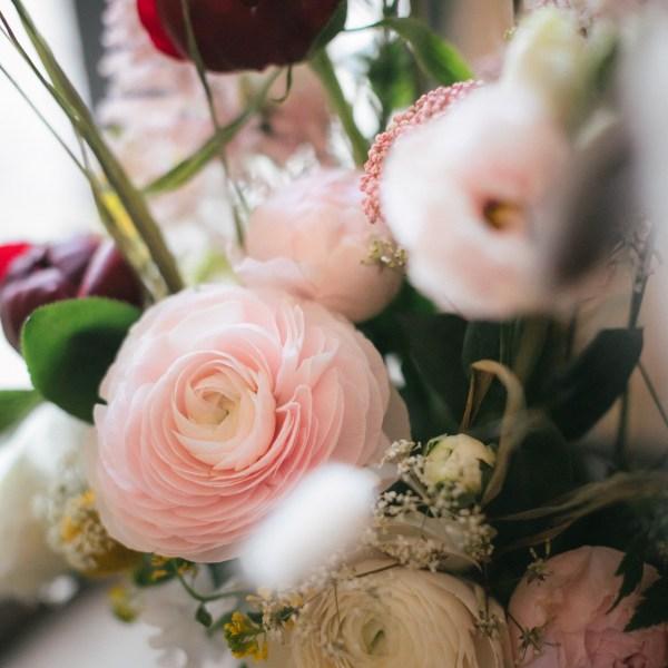 décoration florale mariage paris