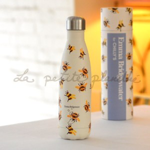 Chilly's Bottle Emma Bridgewater Bumblebees 500ml