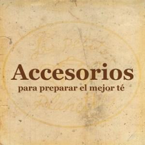 Accesorios y otros