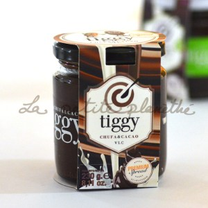 Tiggy Chufa&Cacao 230g