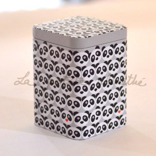 Lata Panda 100g