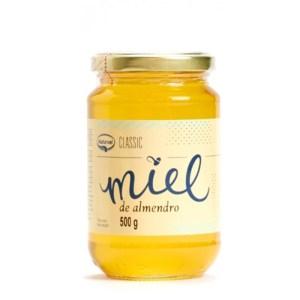 Miel de Almendro 500g