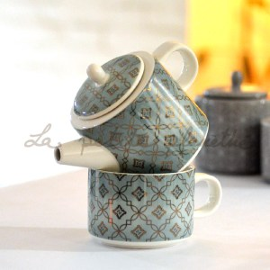 Tea For One Adam