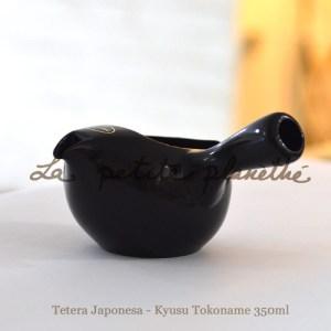 Tetera Japonesa Kyusu Tokoname 350ml