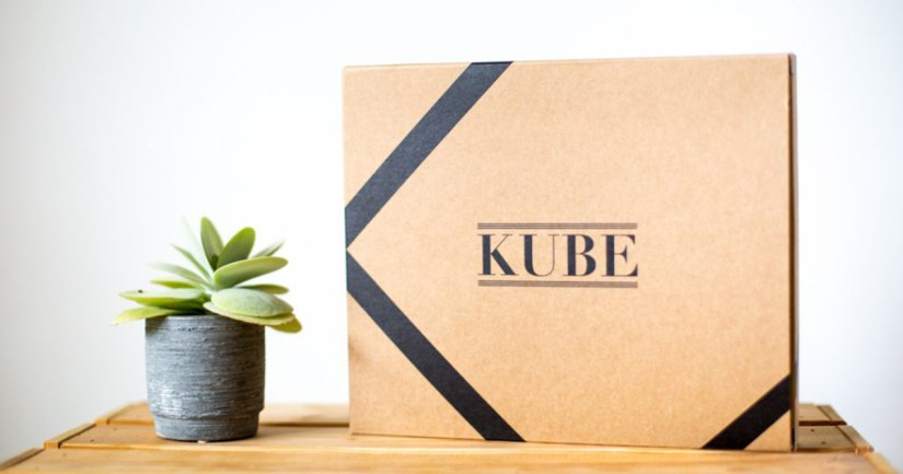 Box Kube La petite rédac