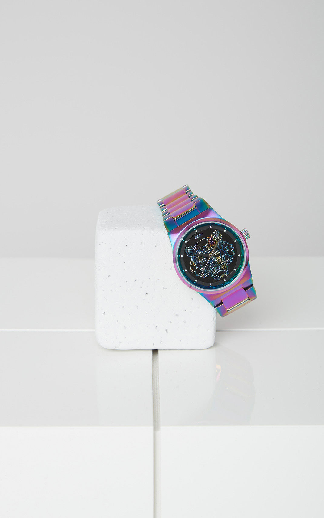 Kenzo Tiger Watch-2