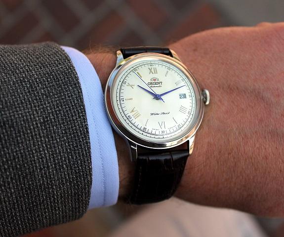 Orient-Wristy
