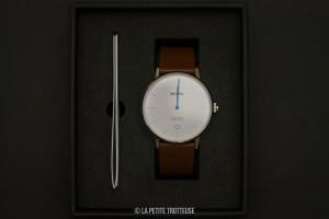 Nowa Watch-Shaper 2711