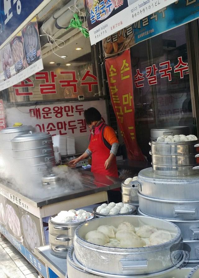 Busan Dumplings