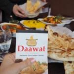Indian Food Daawat