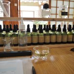 Visiting Seoul? Learn how to make a custom perfume.