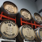 Edmonton Distillery Tour & Taste of Hansen Distillery