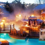 Canada's Top 5 Outdoors Heated Pools Experiences