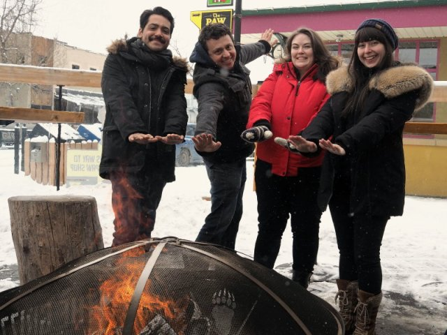 things to do in Canmore and Kananaskis La Petite Watson