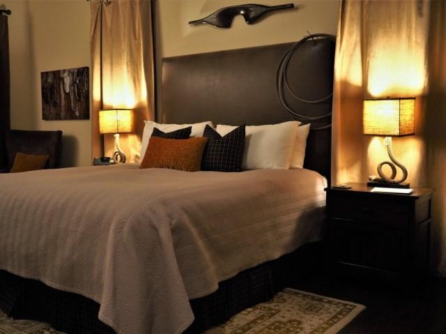 Accommodation in Rocky Mountain House La Petite Watson