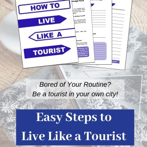 Looking for things to do? Get exploring with this easy to use activity guide. It will help you discover new fun things to do in your neighborhood. Downloaded it on La Petite Watson