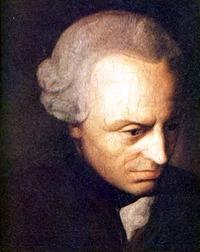 Kant, le philosophe de Koenigsberg