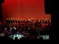 Live in Long Beach with Michael Crawford, Dale Kristien, and the Long Beach Symphony Pops Orchestra.