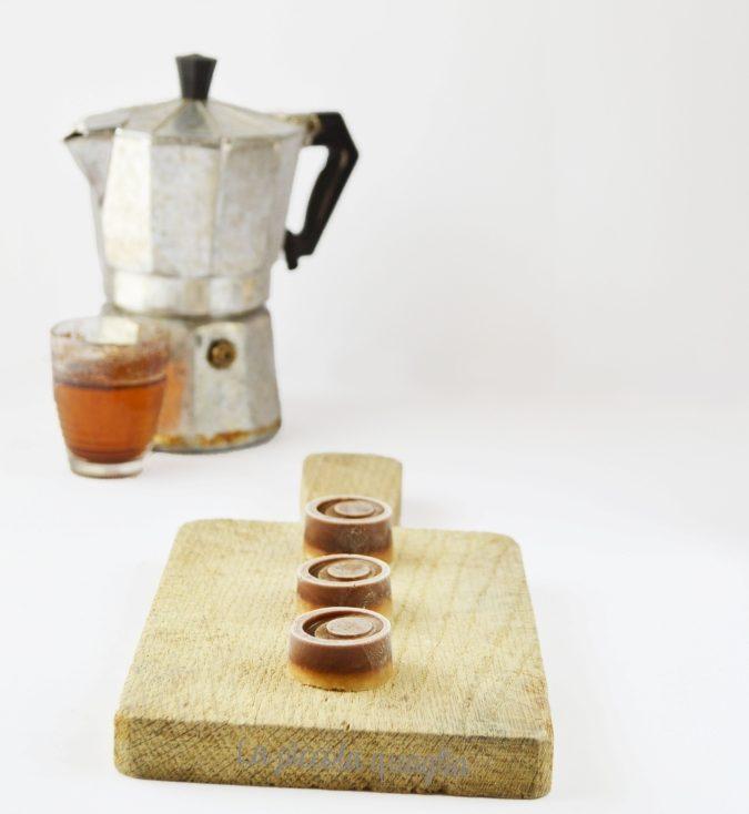 Caramelle al caffè