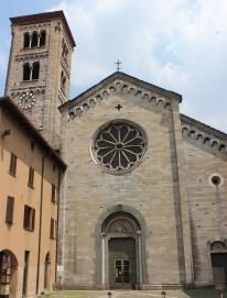 la Basilica di San Fedele