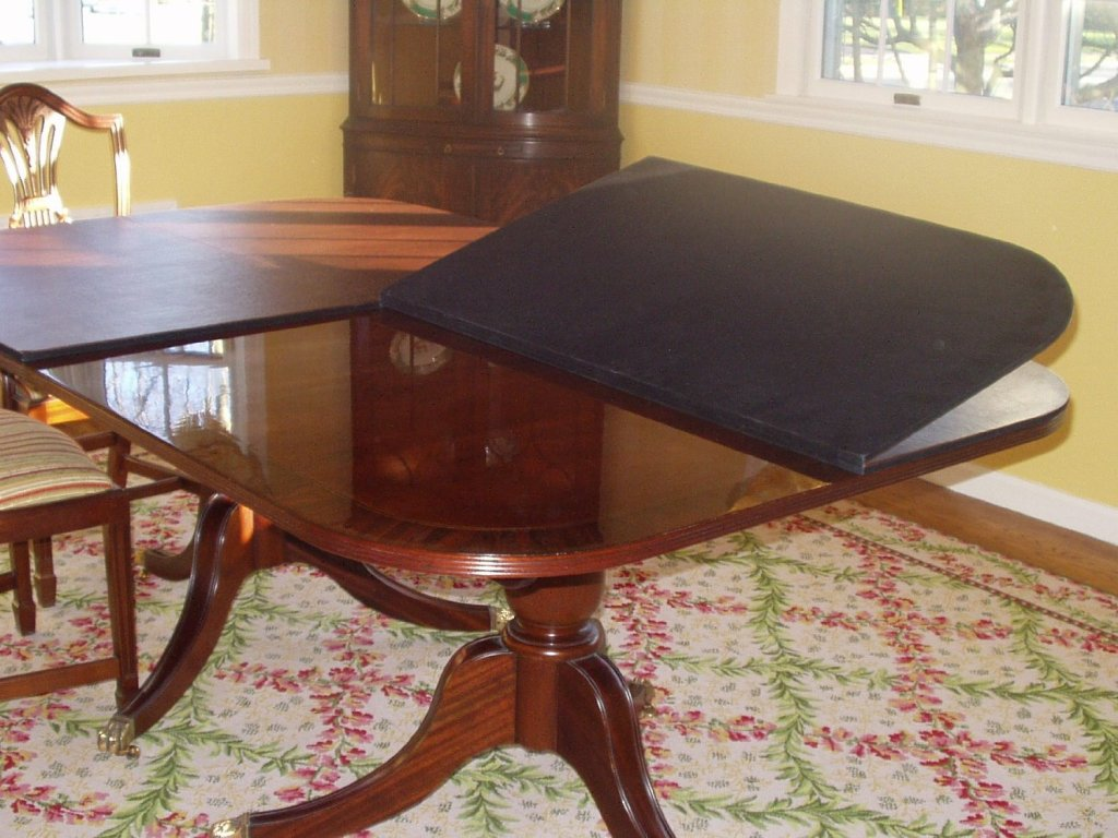 model table pad co dining room pads inc covers superior