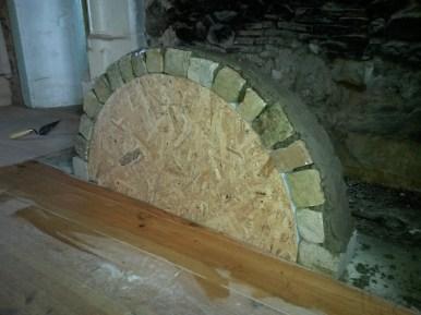 Arche cheminee 1