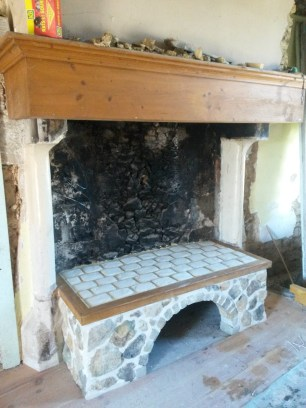 Caisson cheminee 4
