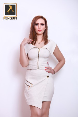 Code_[Mena667]_Body_cut_with_zipper_and_short_skirt