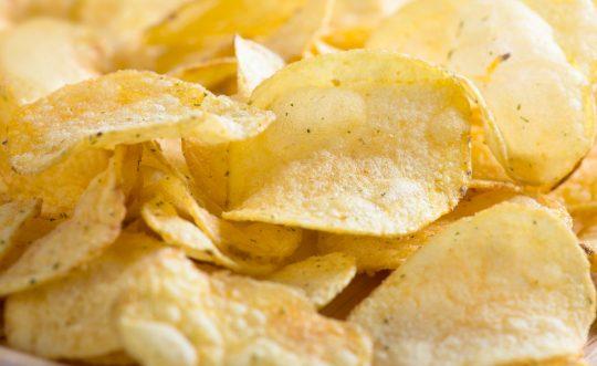 食べたら危ない発がん性食品添加物