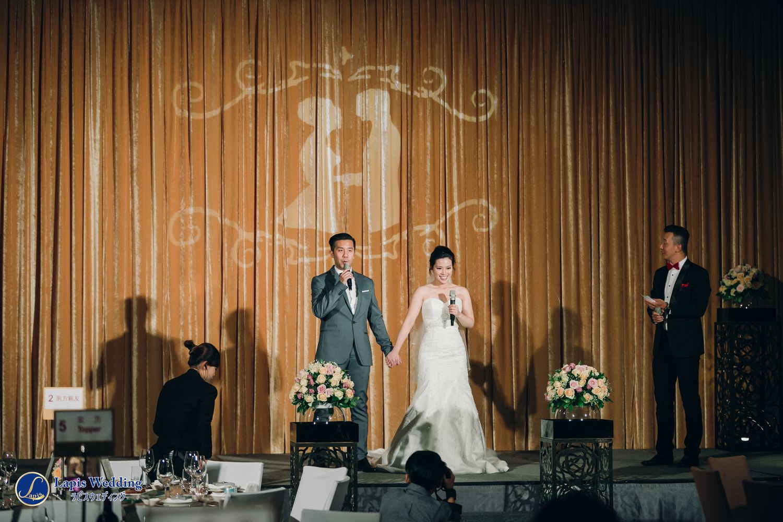 S+J婚禮紀錄