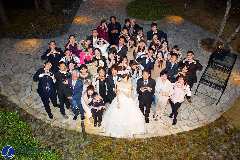 E+Y 森之美婚禮紀錄