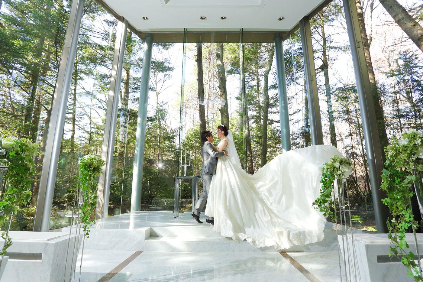 I+Y 森之美婚禮紀錄