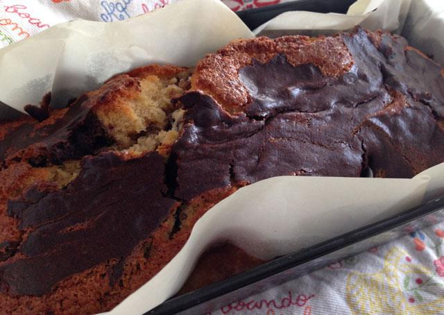bizcocho-marmolado-chocolate