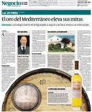 CONTRAPORTADA: Bodegas de vino