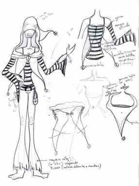 Diseño para Tweedledum y Tweedledee