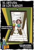 """""""El desván de los sueños"""" Obra infantil. Veluso teatro"""