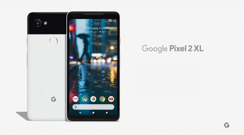 Wallpaper de Pixel 2 de Google