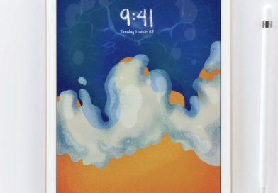 wallpapers del nuevo iPad