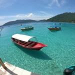 マレーシアの秘境:プルフンティアン島(ペルヘンティアン島)への行き方、おすすめホテル!ベストシーズンを紹介します!
