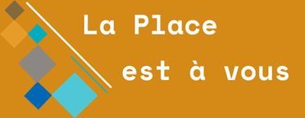 Logo La Place est à vous