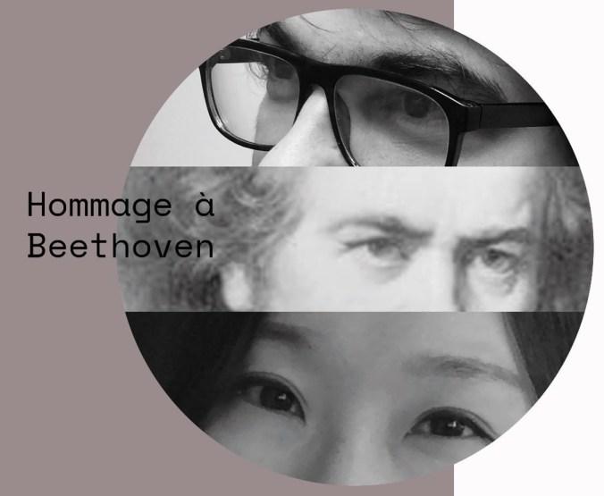 Concert Hommage à Beethoven