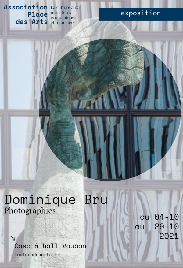 Exposition photos de Dominique Bru